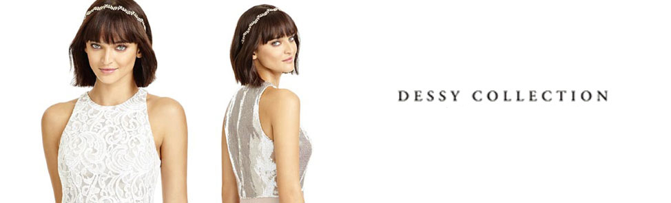 Dessy Collection