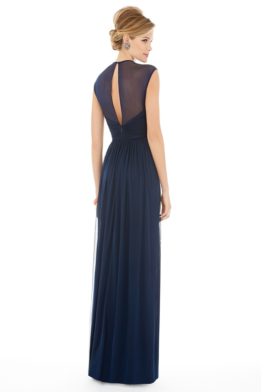 alfred sung d705 bridesmaid dress. Black Bedroom Furniture Sets. Home Design Ideas