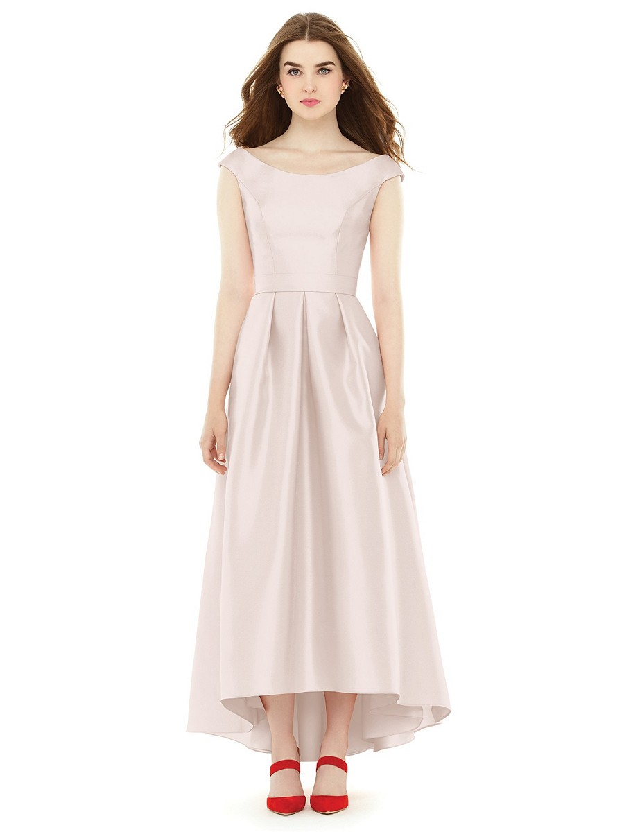 Where to buy alfred sung bridesmaid dresses