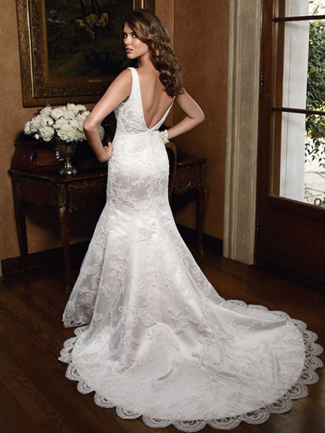 Casablanca bridal 2030 wedding dress for Casablanca wedding dress