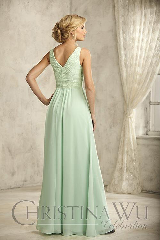 Wu Bridesmaid Dresses 46