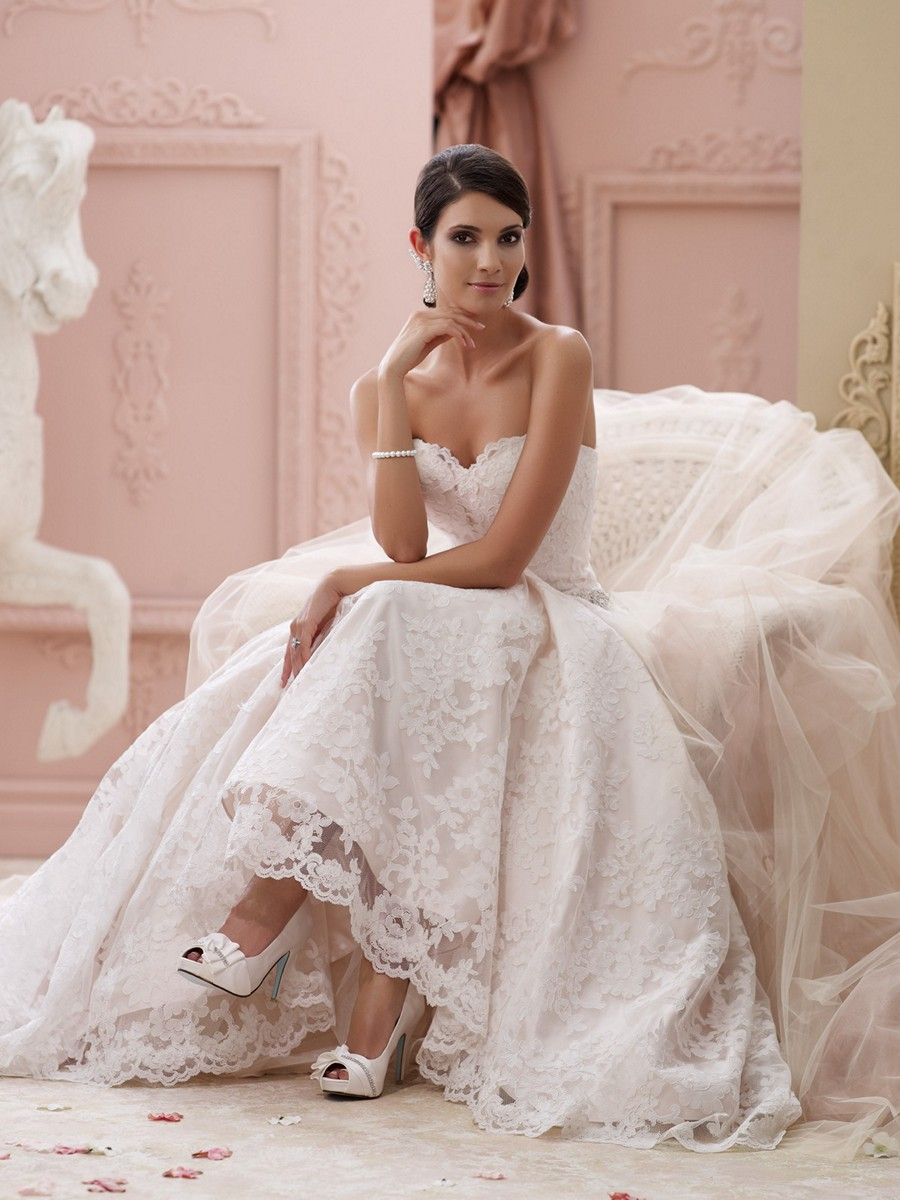 david tutera 115226 suri sweetheart neckline drop waist