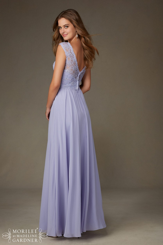 Mori Lee 125 Bridesmaid Dress Madamebridal Com