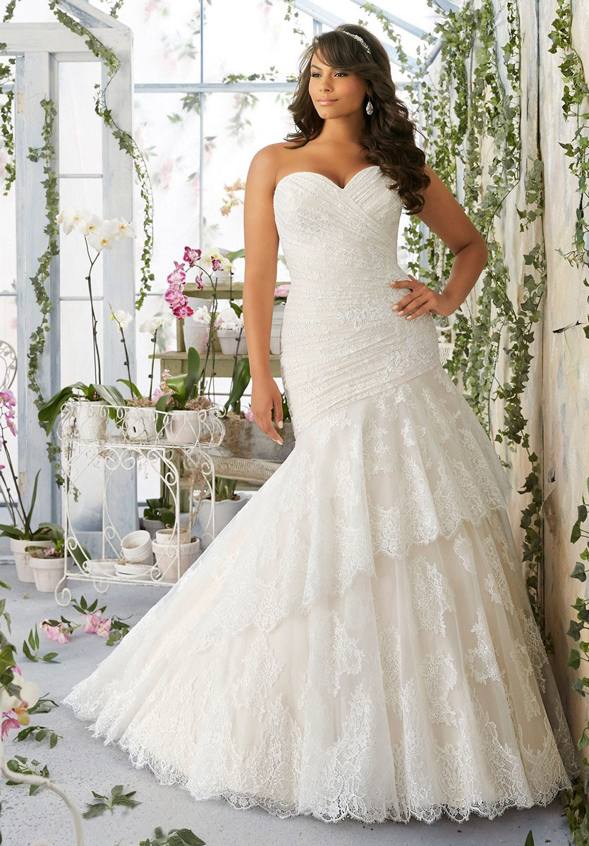 Mori Lee 3191 Wedding Dress