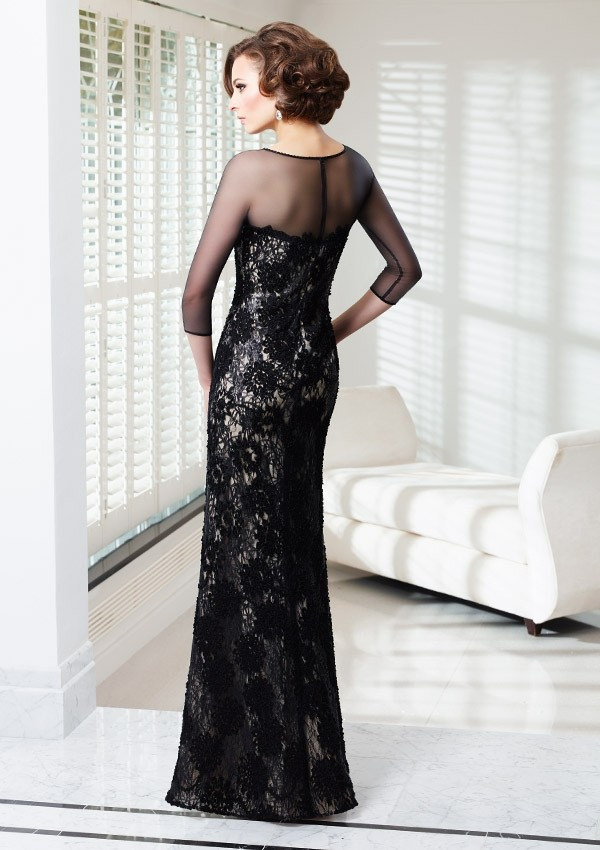 VM Collection by Mori Lee Style No. 71202