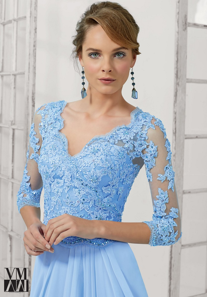 VM Collection by Mori Lee Style No. 70412
