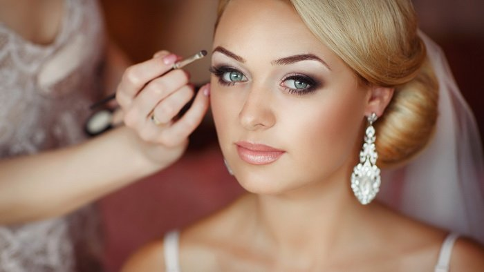 5 bridal makeup trends that will dominate weddings in 2018
