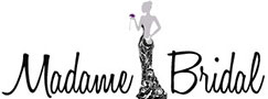 Madam Bridal Blog Logo
