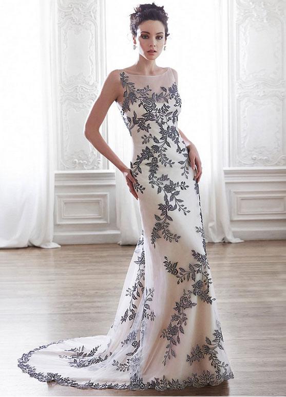 maggie sottero vanja wedding dress