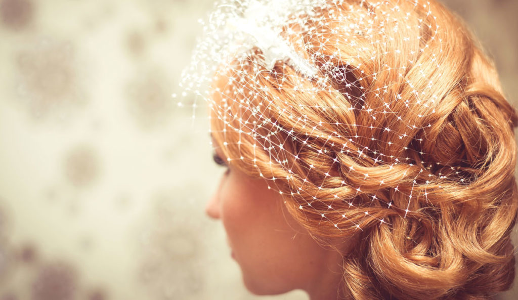 Wedding Wig – How to Wear a Wig on Your Wedding