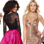 homecoming dresses 2018
