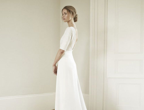 8 Stunning Simple Wedding Dresses for a Modern Bride