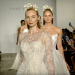 nyfw fall 2019 trends for wedding dresses