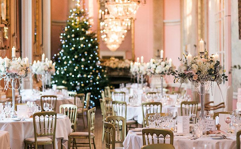 Christmas Wedding Ideas How To Plan A Festive Theme Wedding
