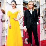 oscars red carpet dresses for prom 2019
