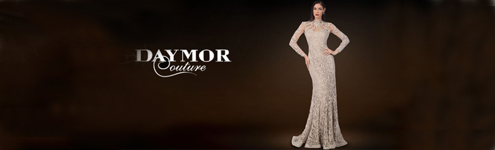 Featured Daymor Couture Dresses