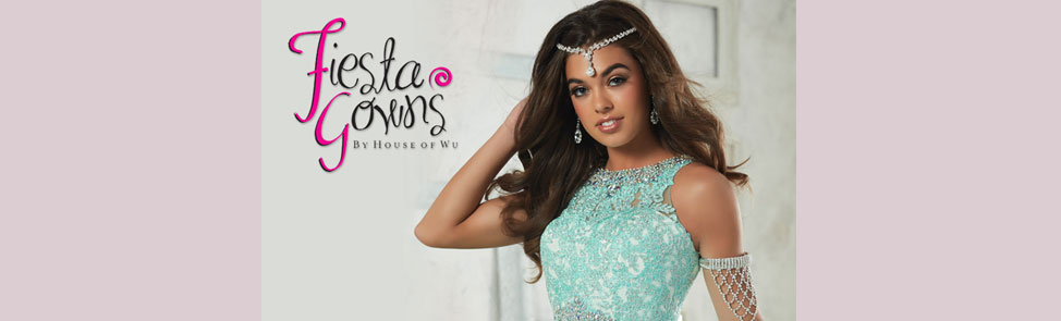 Gown Dresses by Fiesta