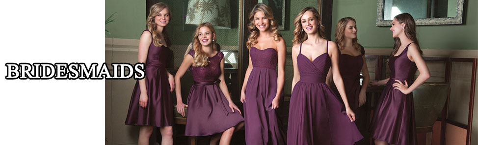 Morilee by Madeline Gardner Dresses for Bridesmaids Collection