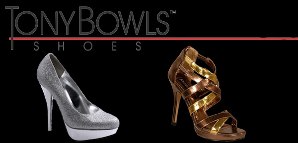 Tony Bowls Answers the Call for Footwear