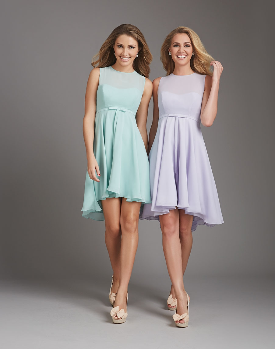 Allure bridals 1365 bridesmaid dress madamebridal junglespirit Gallery