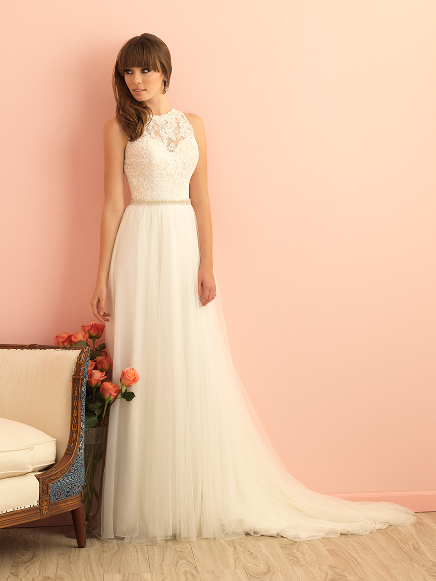 Contemporary Allure Gowns Prices Picture Collection - Top Wedding ...