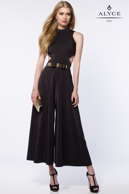 Alyce Paris 8000 Prom Dress | MadameBridal.com