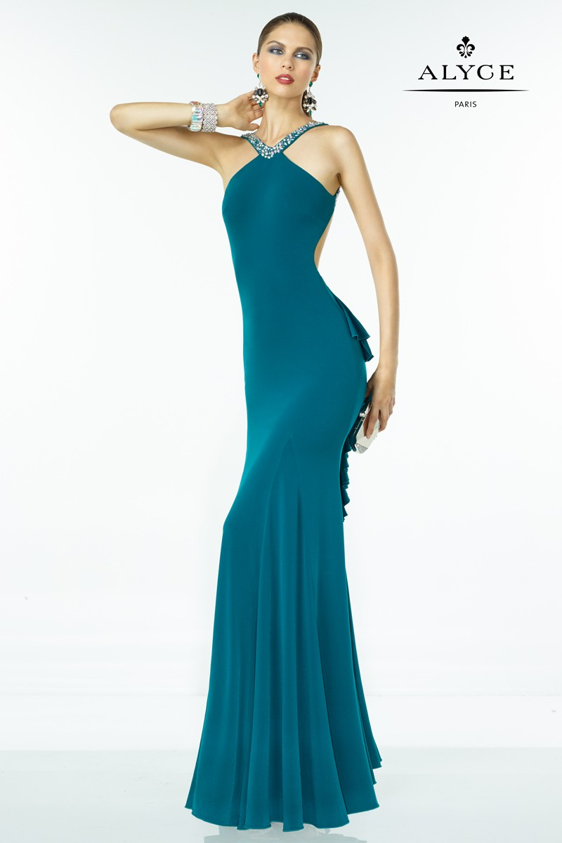 Alyce Paris B Dazzle 35817 Prom Dress | MadameBridal.com