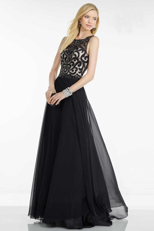 Alyce Paris Black Label 5762 Dress Madamebridal Com