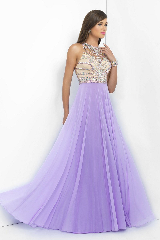 Blush 11069 Prom Dress