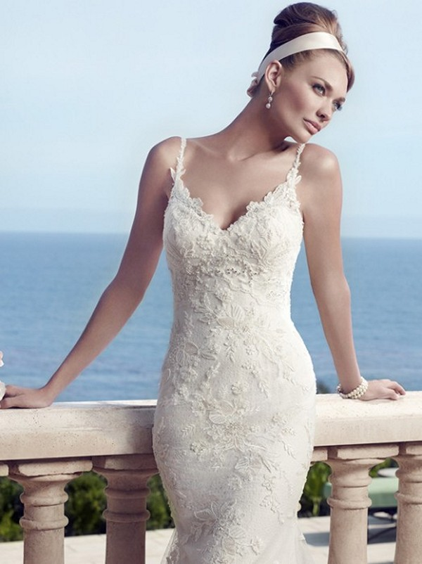 Casablanca Bridal 2153ng Wedding Dress Madamebridal Com