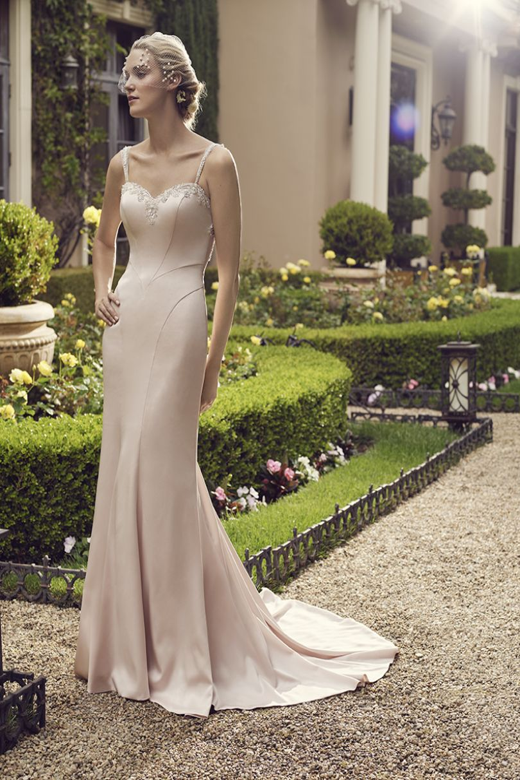 Casablanca Bridal 2235 Primrose Wedding Dress | MadameBridal.com