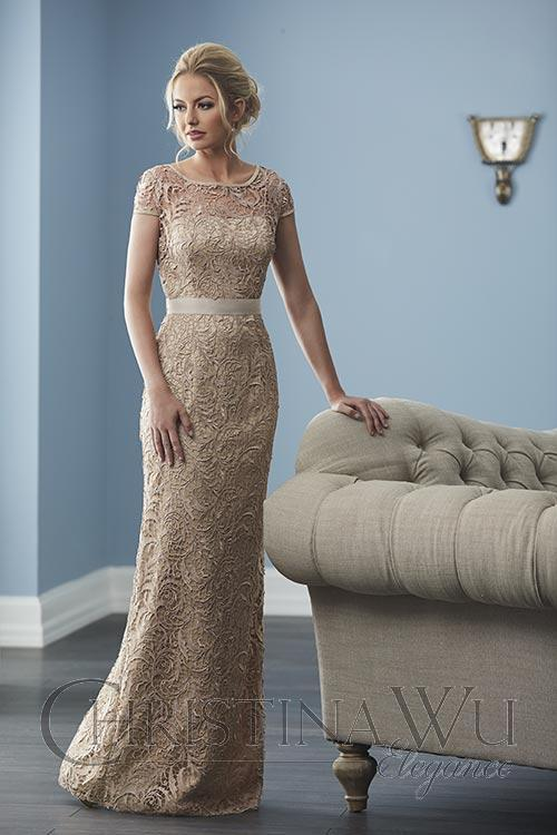 Christina Wu 20242 Evening Dress Madamebridal Com