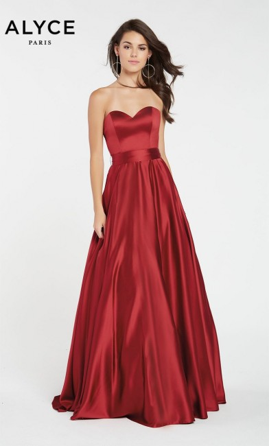 73c176c4d579 Alyce Paris 1427 Dress - MadameBridal.com