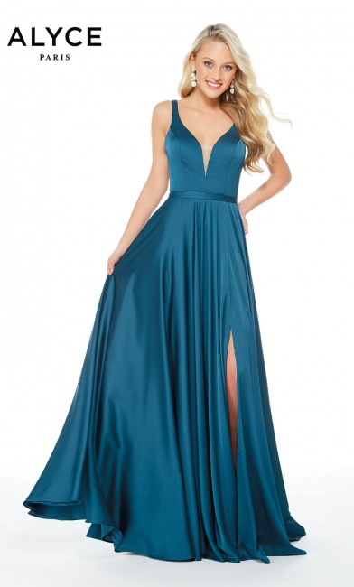 Alyce Paris - Dress Style 60246