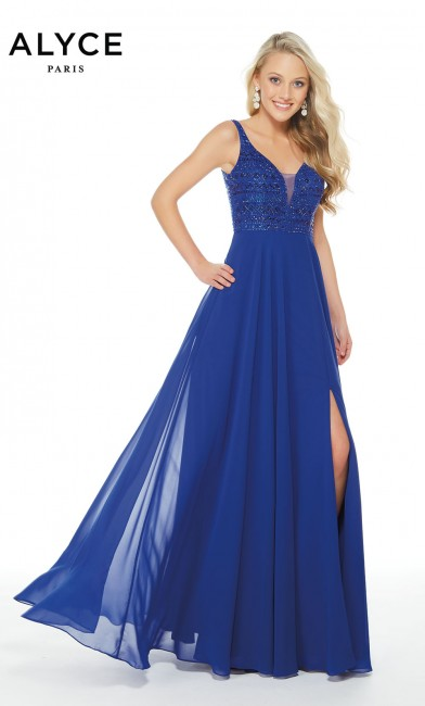 Alyce Paris - Dress Style 60251