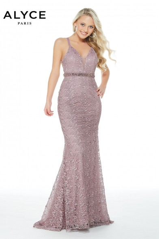 Alyce Paris - Dress Style 60258