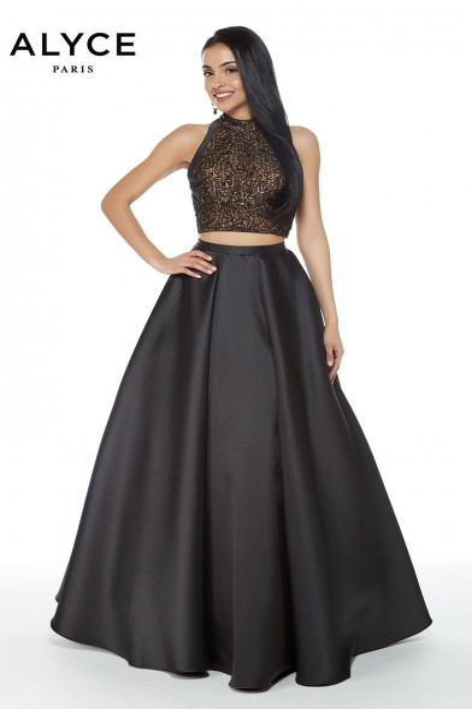 Alyce Paris - Dress Style 60276