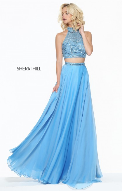 Sherri Hill 50809 Prom Dress