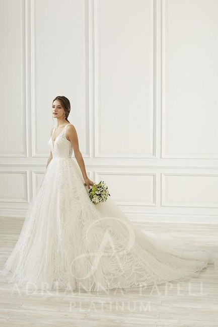 Adrianna Papell - Dress Style 31095