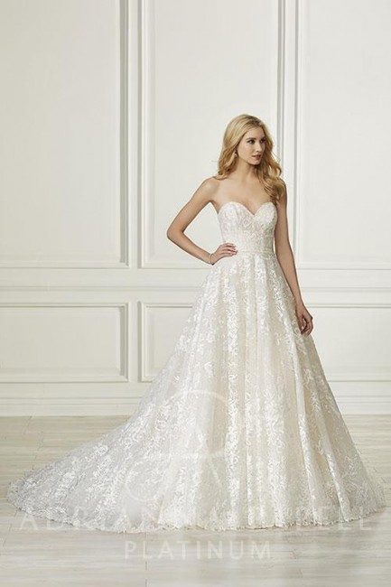 Adrianna Papell - Dress Style 31100