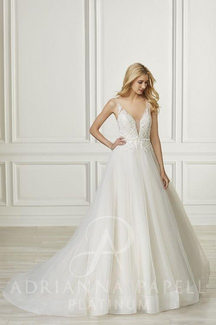 Adrianna Papell - Dress Style 31102