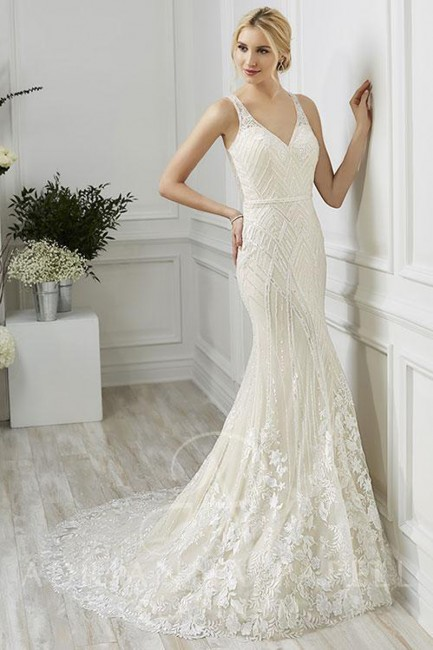 Adrianna Papell - Dress Style 31103