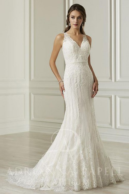 Adrianna Papell - Dress Style 31106