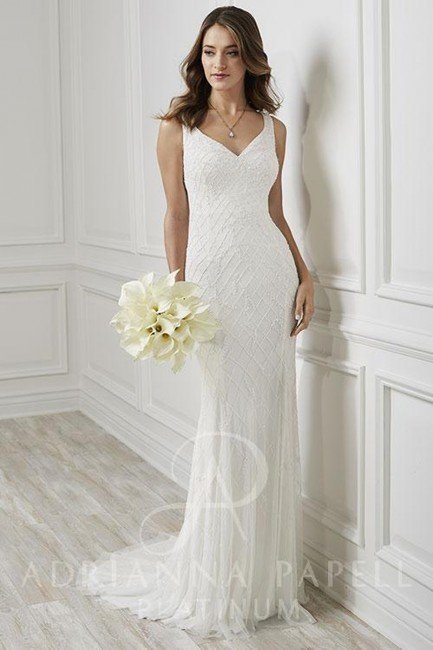 Adrianna Papell - Dress Style 40188