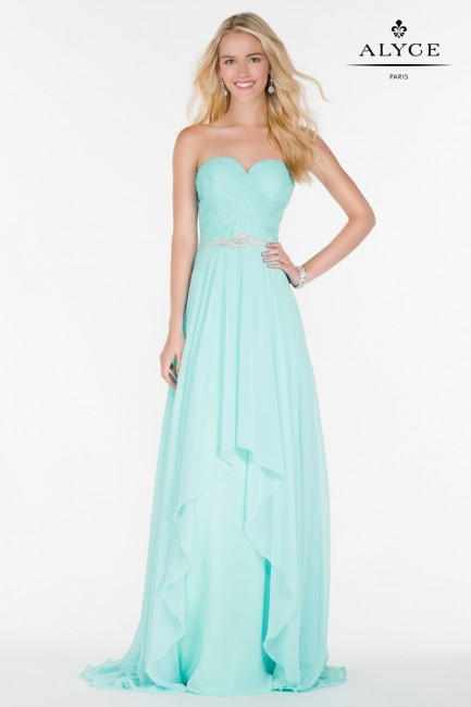 Alyce Paris 6676 Prom Dress