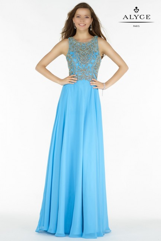 Alyce Paris 6681 Prom Dress