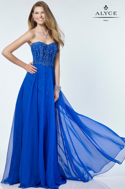Alyce Paris 6685 Prom Dress
