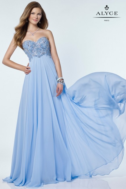 Alyce Paris 6686 Prom Dress