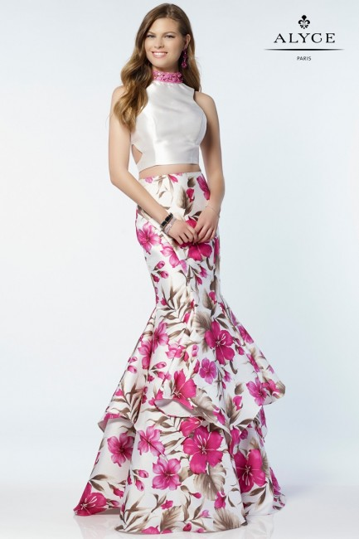 Alyce Paris 6799 Prom Dress