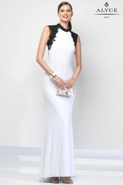 Alyce Paris 35841 Dress